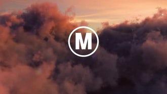 Cloud Logo: Premiere Pro Templates