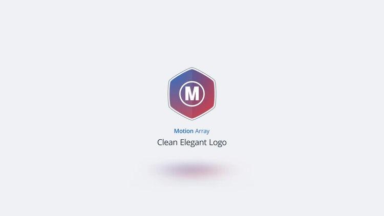 Elegant Media Kit: After Effects Templates