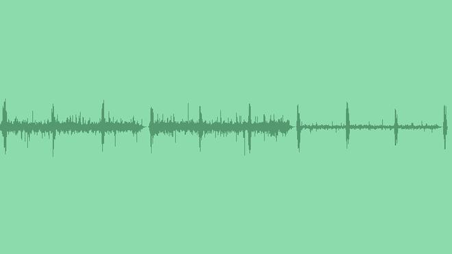 Autumn Rain: Sound Effects