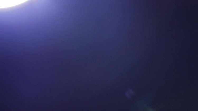 Lens Flare 08: Stock Video
