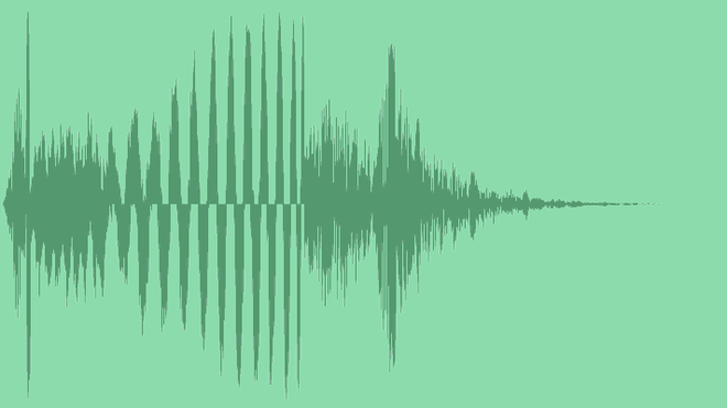 Old Robot: Royalty Free Music