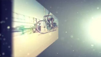 Strong Flip: After Effects Templates