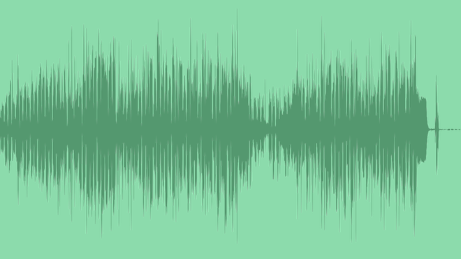 Future Is In The Details: Royalty Free Music