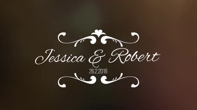 Wedding Titles V3: Premiere Pro Templates