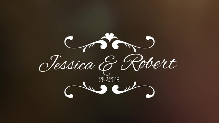 Wedding Titles V3: Premiere Pro Templates