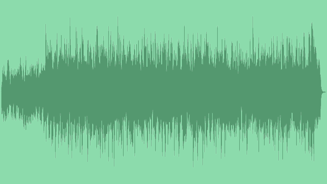 Green Love: Royalty Free Music