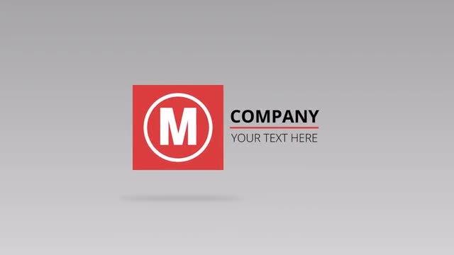 Cube Logo: Premiere Pro Templates