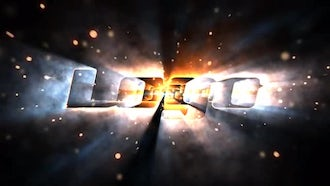Film Intro Logo: After Effects Templates