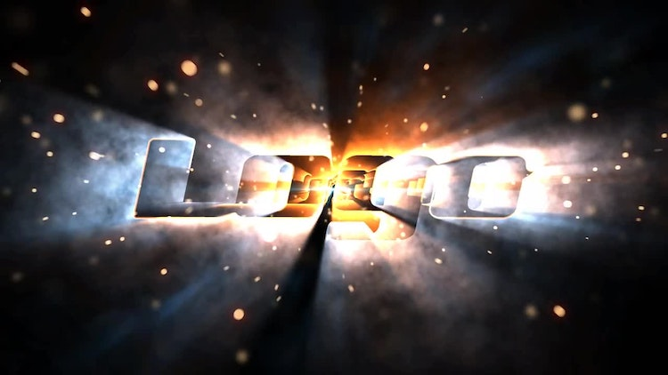 Film Intro Logo - After Effects Templates   Motion Array