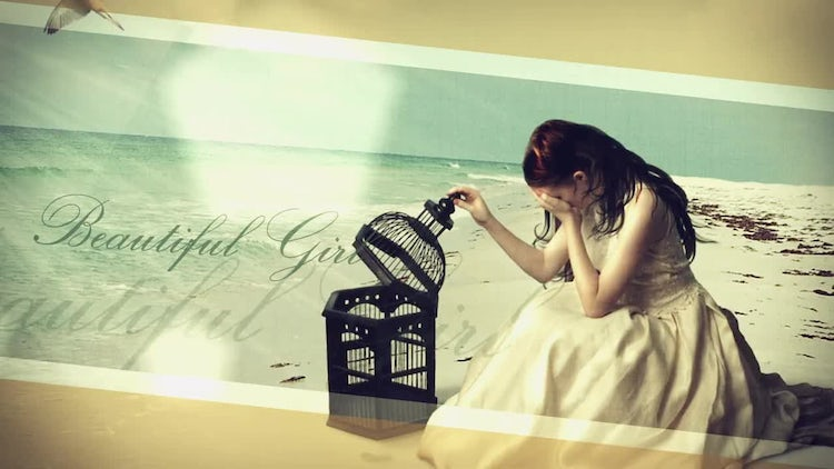 Feelings: After Effects Templates