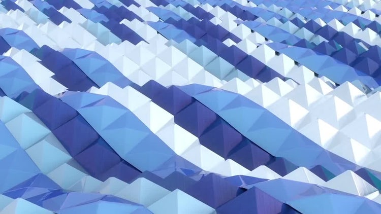 Wave Background: Stock Motion Graphics
