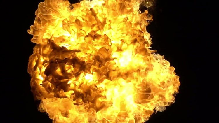 Explosion: Stock Video