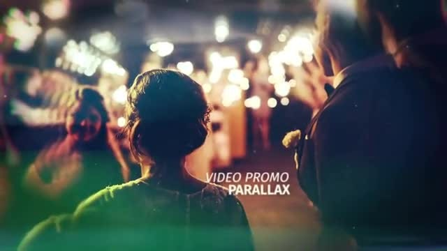 Video Journey: After Effects Templates
