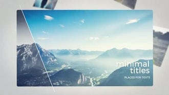 Elegant Media: After Effects Templates