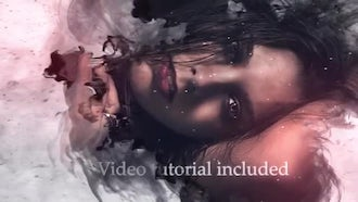 Ink Reveal: After Effects Templates