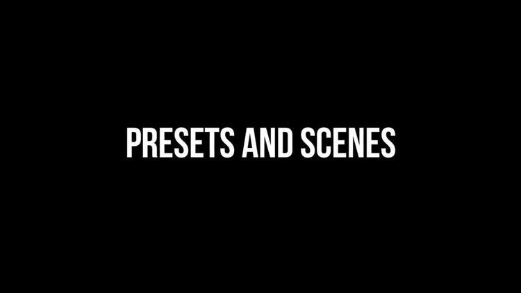 Motion Animator : Premiere Pro Templates