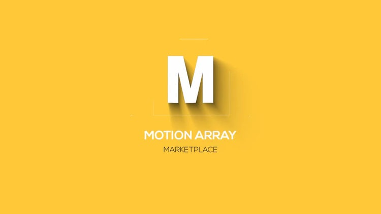3 Clean Minimal Logo: After Effects Templates