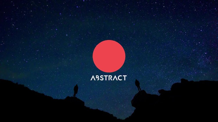 Abstract Titles: Premiere Pro Templates