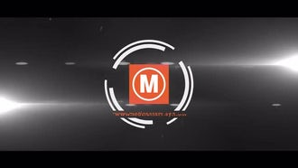 Cinematic Opener Logo: After Effects Templates