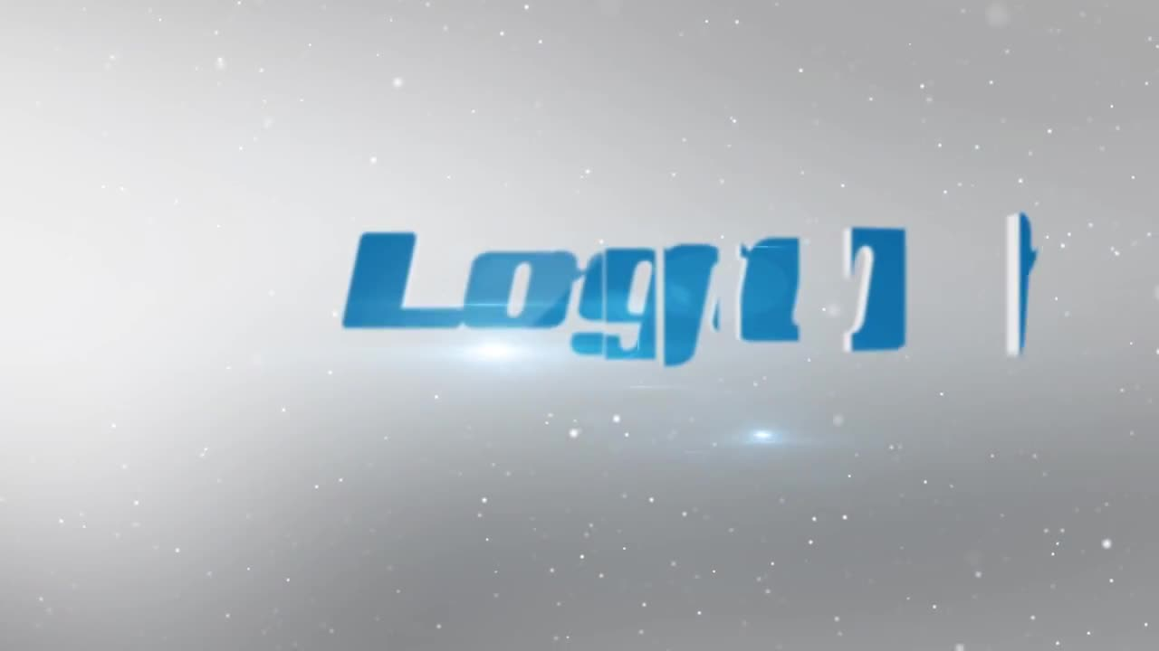 Clean Logo Intro After Effects Templates Motion Array