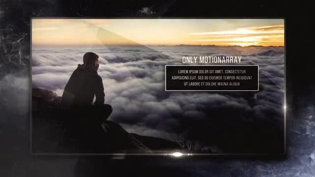 Light And Shadow: After Effects Templates