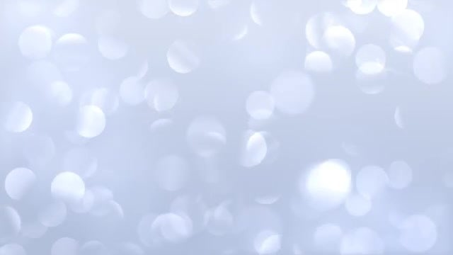 Clean Bokeh Background : Stock Motion Graphics