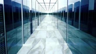 Data Center: Motion Graphics
