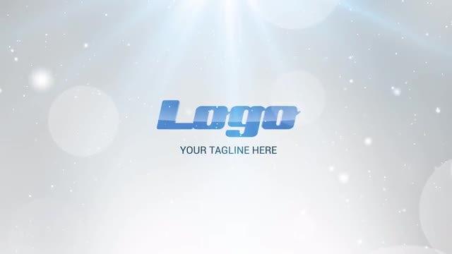 Light Elegant Logo: After Effects Templates
