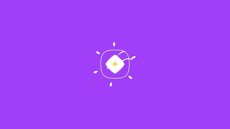 Classic Shape Logo Reveal: Premiere Pro Templates