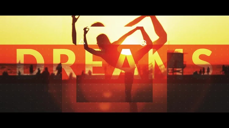 Extreme Opener: After Effects Templates