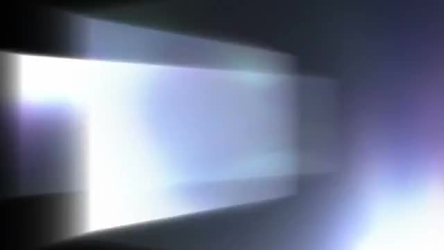 Abstract Light Transitions: Stock Motion Graphics