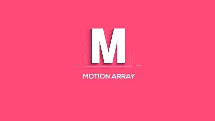 3D Stylish Logo: After Effects Templates
