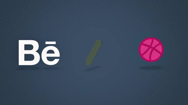 3d Icons: After Effects Templates