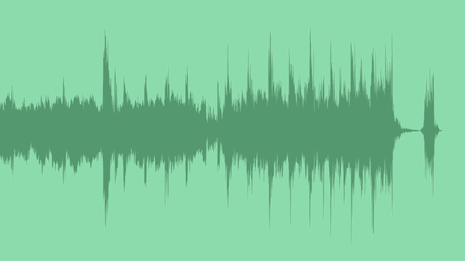Touch To Much: Royalty Free Music