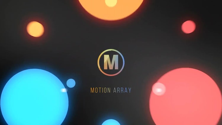 Color Logo: After Effects Templates