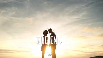 Love Credits: Premiere Pro Templates