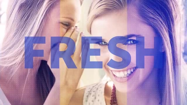 Intro Logo: After Effects Templates