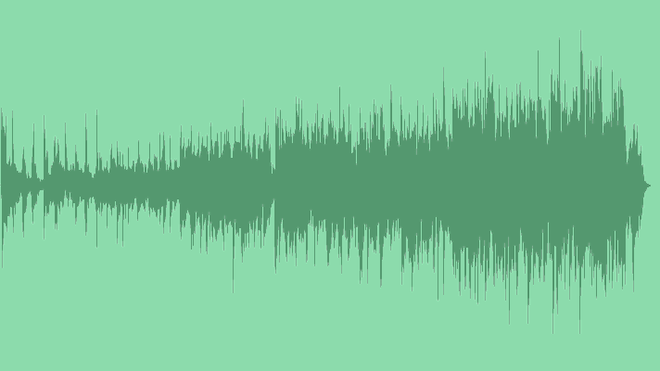 Ghost World: Royalty Free Music