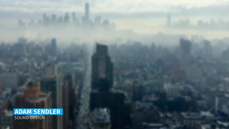 Corporate Lower-thirds: After Effects Templates