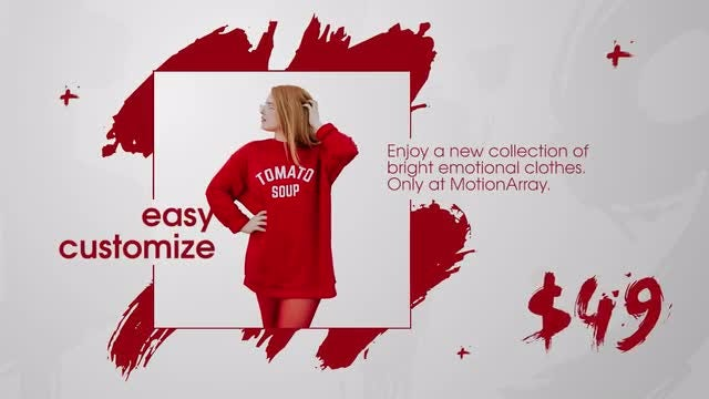 Fashion Shop: Premiere Pro Templates