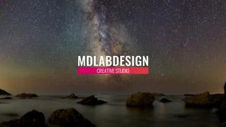 Corporate Modern Titles: Premiere Pro Templates