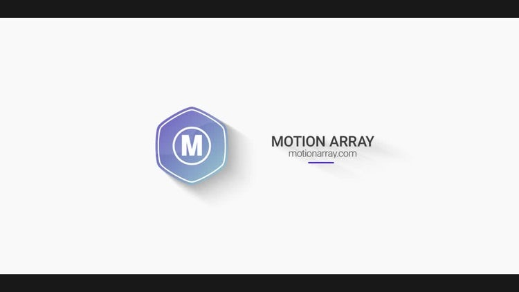 Corporate Logo Reveal: After Effects Templates