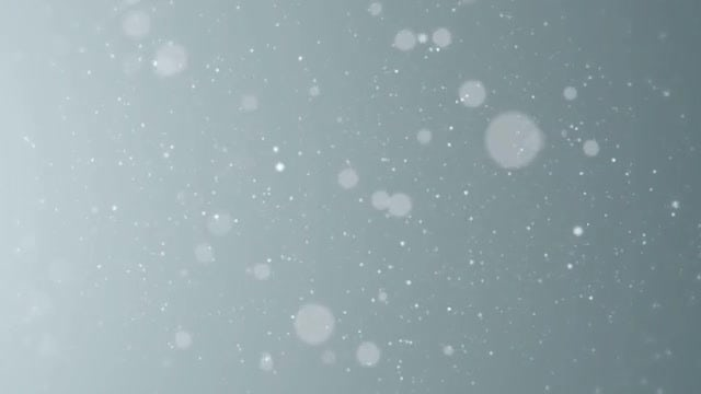 Particles Background: Stock Motion Graphics