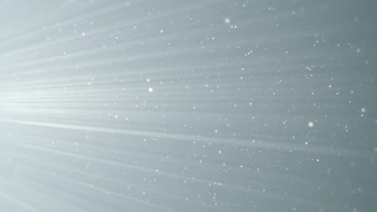 Particle Dust Background: Stock Motion Graphics
