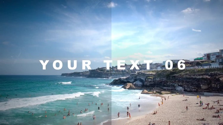 Happy Fun Edit: After Effects Templates