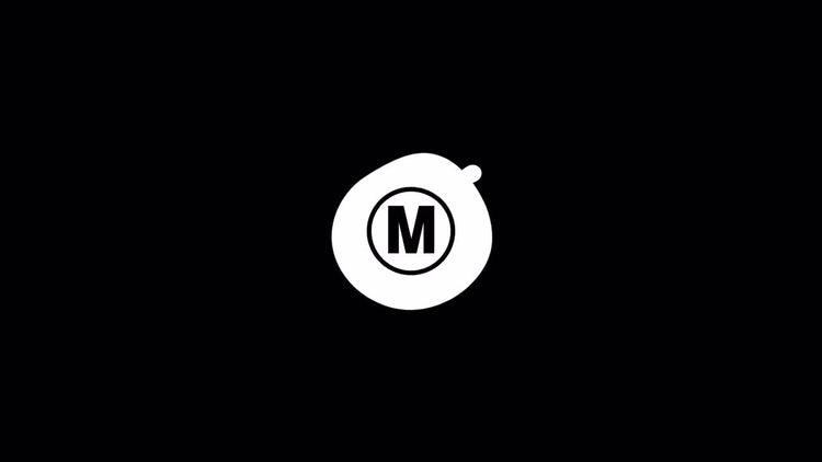 Liquid Logo: Premiere Pro Templates