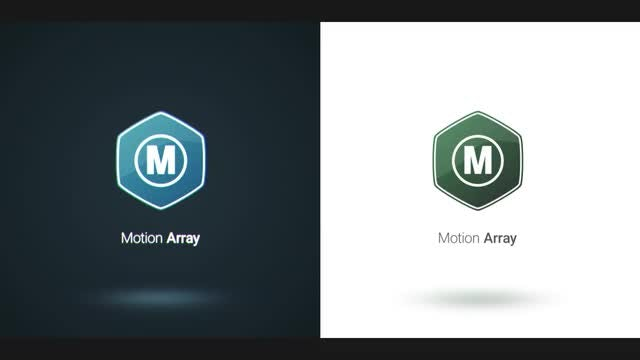 Digital Corporate Logo Reveal: After Effects Templates