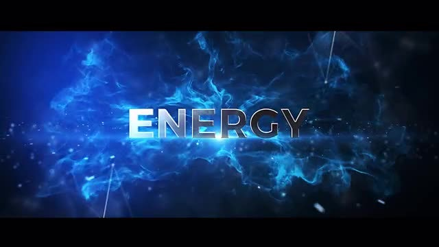 Aggressive Hybrid Trailer: After Effects Templates