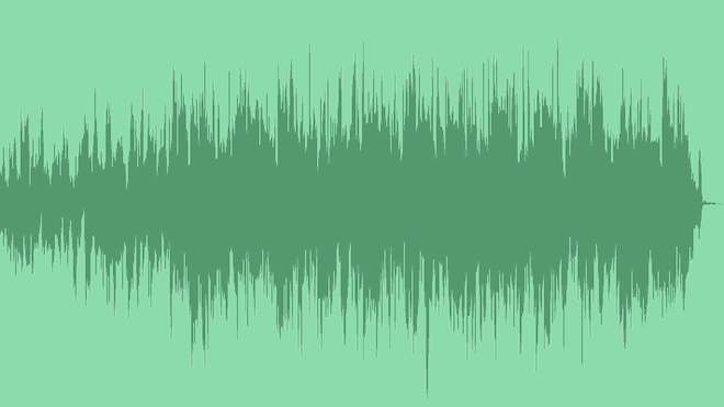 Ambient Inspire: Royalty Free Music