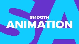 Modern Slideshow And Presentation After Effects